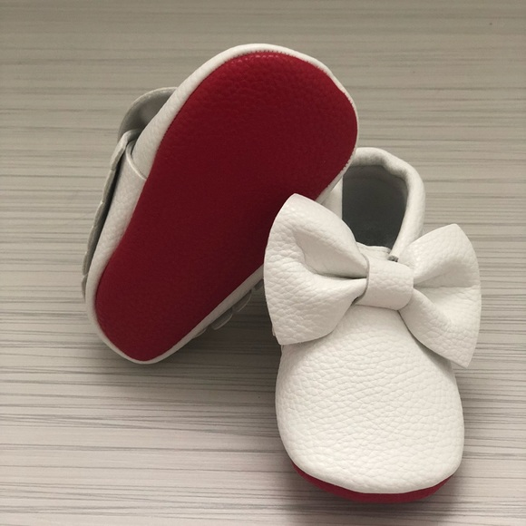 ed1a4aebef4 Shoes | Baby Red Bottom | Poshmark